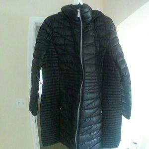 Calvin Klein down winter coat